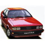 Тюнинг Audi Coupe 90 B2