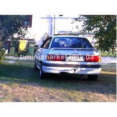 Боди кит Kamei X1 на Audi 80/90