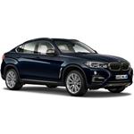 Тюнинг BMW X6