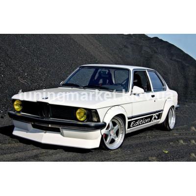 Фартук на BMW E21