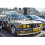 Тюнинг BMW E23