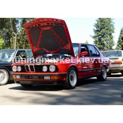Передняя M5 губа на BMW E28