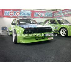 Полный комплект обвеса Motorsport GTR Drift Body Kit для BMW E30