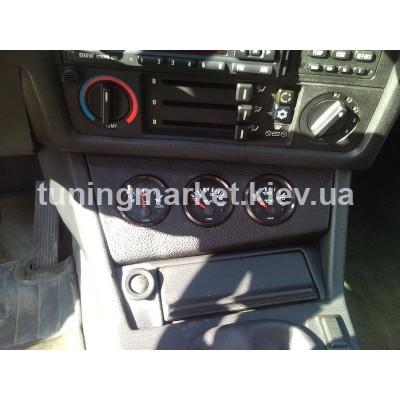 Подставка под доп. приборы VDO для BMW E30