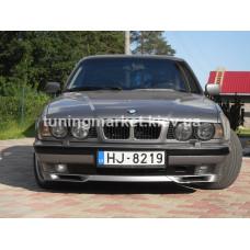 Вент. каналы, клыки BMW 540 E34