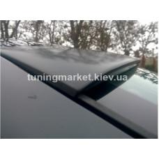 Козырек (бленда) заднего стекла BMW E36