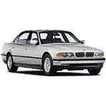 Тюнинг BMW E38