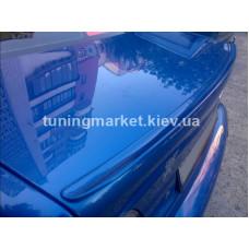 М-спойлер на крышку багажника BMW E39