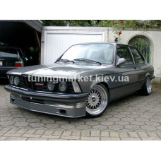 Губа Alpina для BMW E21