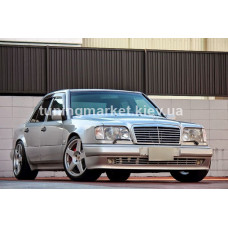 Боди кит Mercedes W124 E500