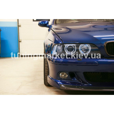 Вставки Hamann BMW E39 M5