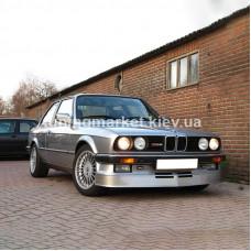 Накладка Aplina BMW E30