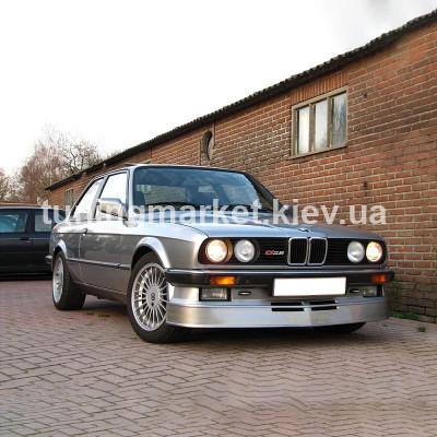 Губа Aplina BMW E30