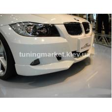 Передняя накладка Ac Schnitzer BMW E90