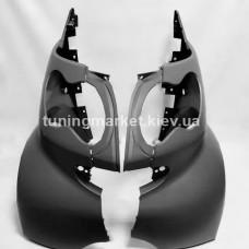 Передние крылья Smart Fortwo 450 рестайл