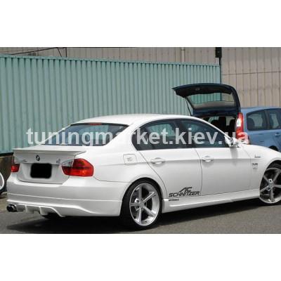 AC Schnitzer BMW E90