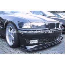 Передний спойлер, губаM3 BMW E36