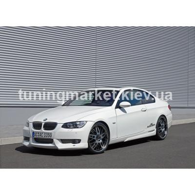 Накладка AC Schnitzer BMW E92