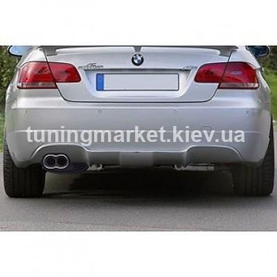 Накладка BMW E92