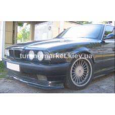 Накладка Alpina для BMW E34