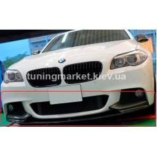 Губа M PERFORMANCE для BMW F10 F11