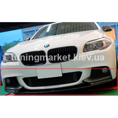 Губа M-PERFORMANCE BMW F10