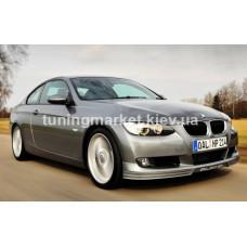 Накладка Alpina для BMW E92 E93