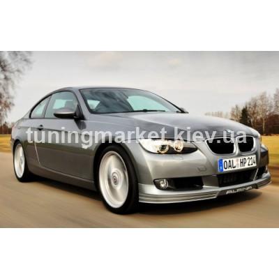 Накладка Alpina BMW E92