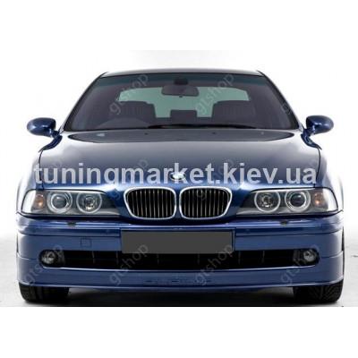 Накладка Alpina рестайл BMW E39