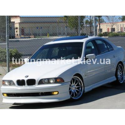 Передняя накладка BMW E39