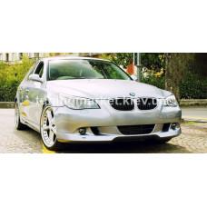 Губа AC Schnitzer на BMW E60