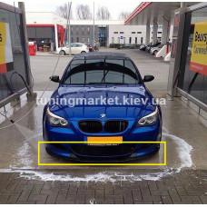 Накладка Hartge для BMW E60
