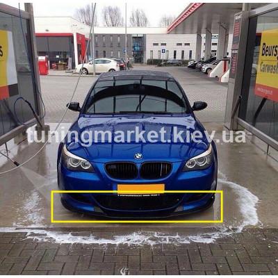 Накладка Hartge BMW E60