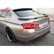 Спойлер Hamann багажника BMW F10