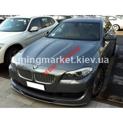 Накладка Alpina BMW F10