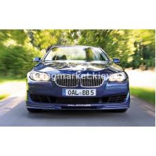 Накладка передняя Alpina для BMW F10