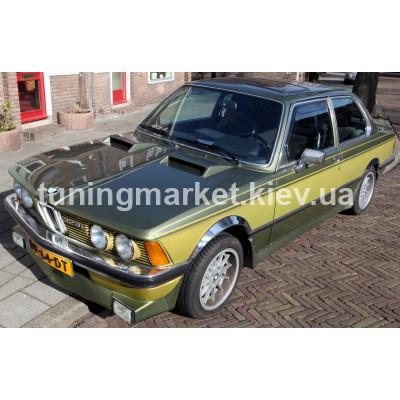 Обвес Kamei для BMW E21