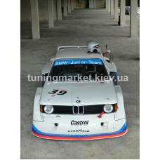 Обвес Wide Body Kit на BMW E21